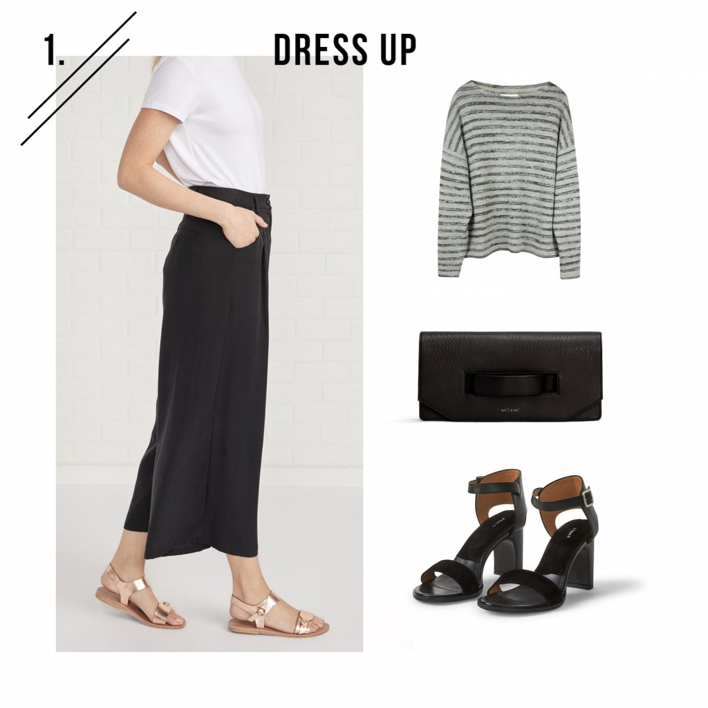 Outfit 1 - dress up