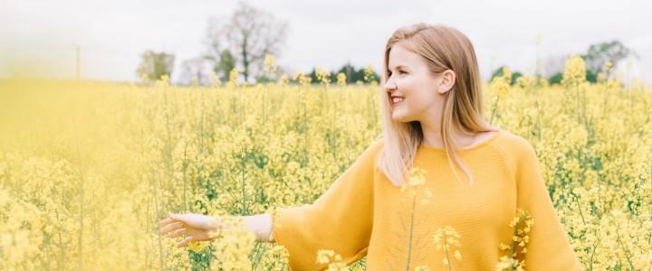 Fair fashion guest blog by Eline Reynders