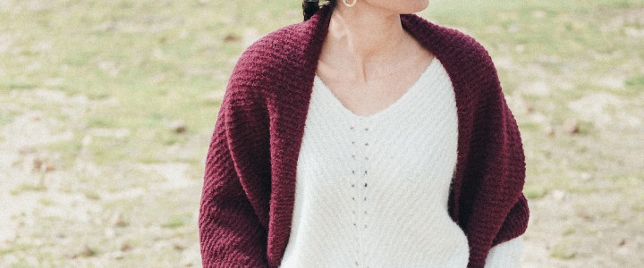 Knit of the Month – Victorious V