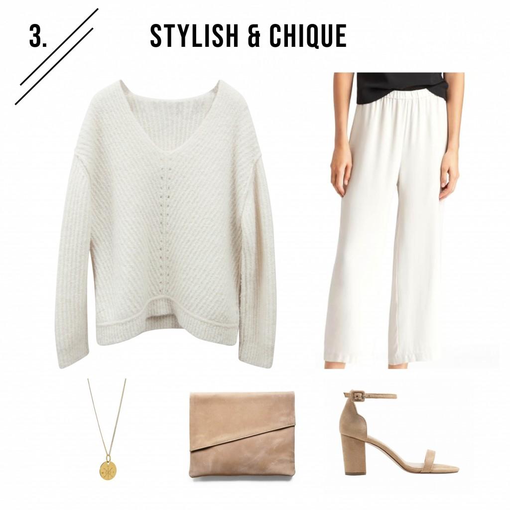 Stylish & chique